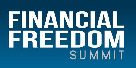 Financial Freedom Summit tickets
