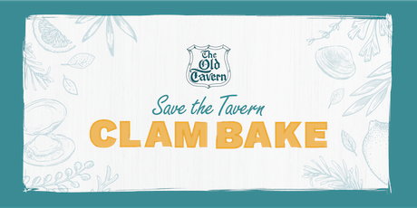 Old Tavern Clam Bake tickets
