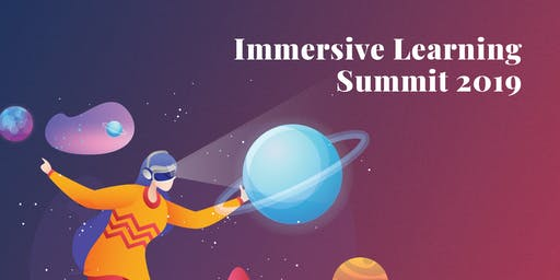 EON Reality: Immersive Learning Summit (Italia)