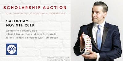 UCAC Scholarship Auction