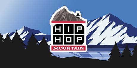 MILKSHAKE x HIPHOPMOUNTAIN // DOM IM BERG Tickets
