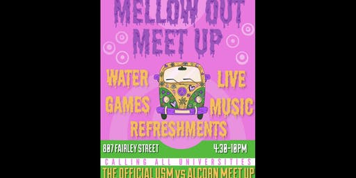 Mello Out Meetup - The official USM vs Alcorn Day-after party