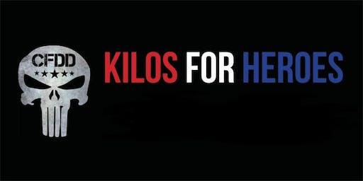 Kilos 4 Heroes