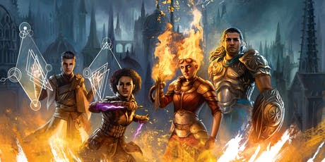 Magic the Gathering: Open House/Learn to Play! tickets