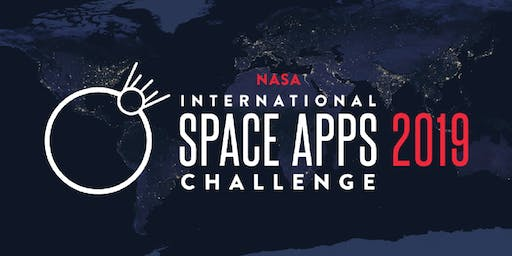 NASA International Space Apps Challenge