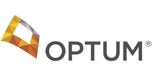 Optum UX Design Studio Tour Option 1 - Sold Out