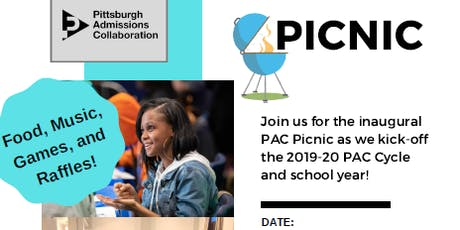 PAC Picnic! tickets