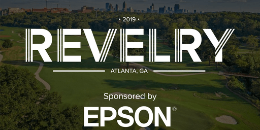 Revelry Golf Outing Sponsored by Epson
