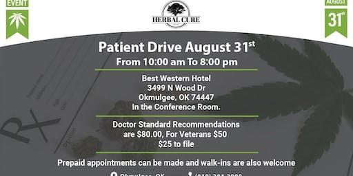 Patient Drive