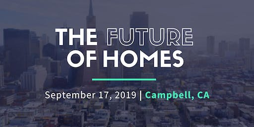 The Future of Homes: Modular Renewable Energy Smart Homes - Campbell