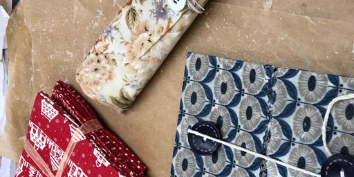 Beeswax Foodwraps...make great Xmas presents