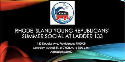 Summer Social at Ladder 133