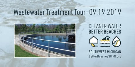 SWMI Wastewater Treatment Tour tickets