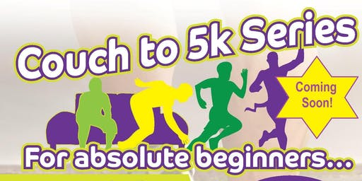 COOTEHILL - Couch to 5k