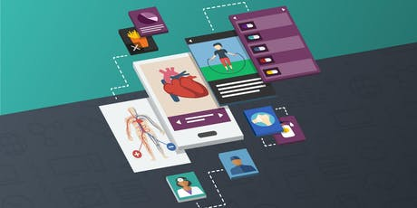 Transforming Data in Digital Health tickets