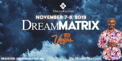 DreamMatrix Weekend
