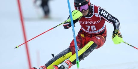 Simon Fournier - CanSkiTeam : Fundraiser 2019 billets