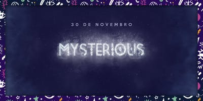 Mysterious 2019.2