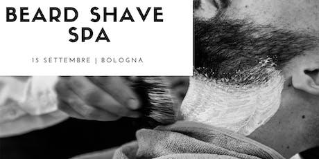Beard Shave SPA biglietti