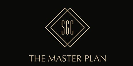 THE MASTER PLAN - Academy 1 tickets