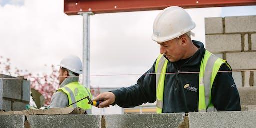 Non Licensed Asbestos Work - In House - Tower Bridge