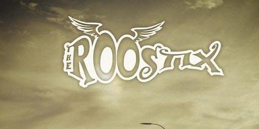 The Roostix & The Kingsland Bastards