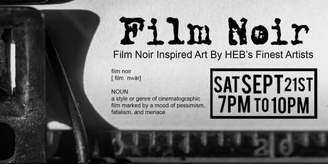 Film Noir tickets