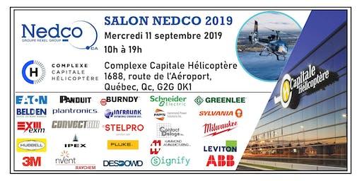 Salon Nedco 2019