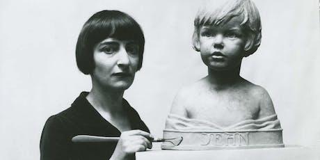 Art UK Women Sculptors Wiki Edit-a-thon tickets