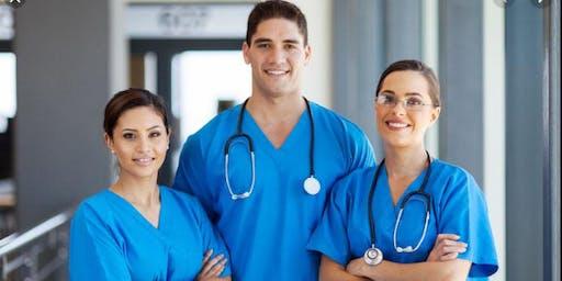 7th Global Experts Meeting on Nursing and Nursing Practice (PGR)