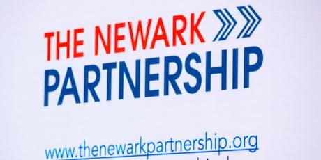 Newark Futures Workshop tickets