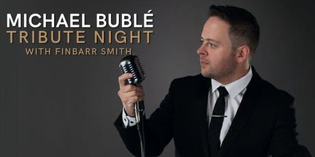 Micheal Bublé Christmas Tribute Night tickets