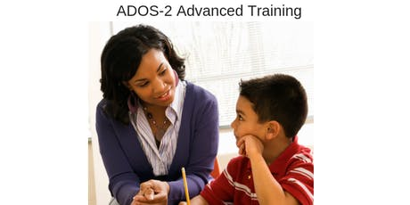 ADOS Advanced Training (October 2019) tickets