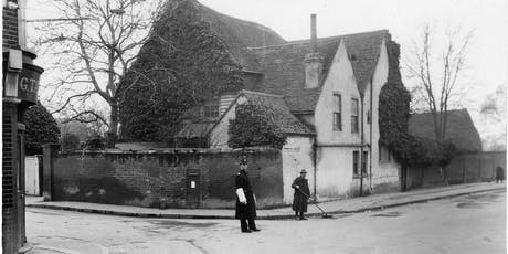 History and Tea Afternoon - Old Cheam Village Before the Suburb tickets