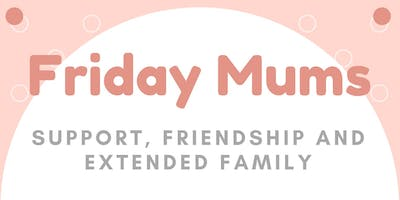Friday Mums Autumn Away Day