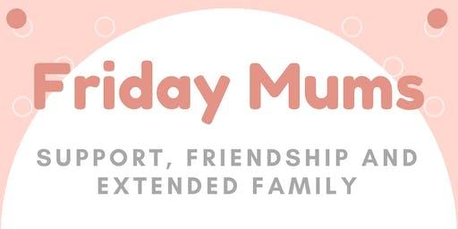 Friday Mums Autumn Away Day