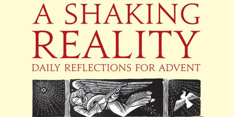 A Shaking Reality: preparing for Advent with Bishop Peter Price tickets