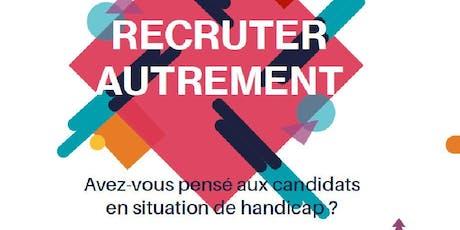 Petit déjeuner : Rencontre d'échange entre Employeurs -Mayenne billets