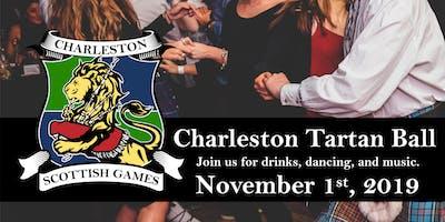 Charleston Tartan Ball