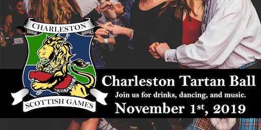 Charleston Tartan Ball