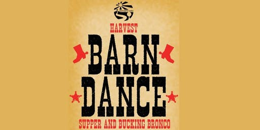 Welton Baptist Church Presents: Harvest Barn Dance & Supper