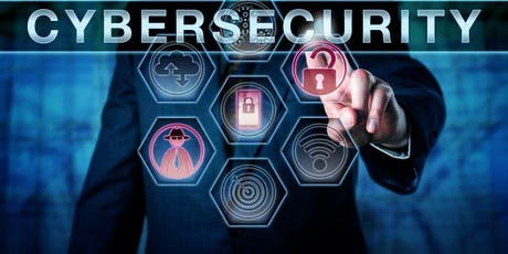 Cybersecurity Professional Training session tickets