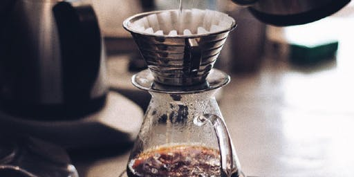 #2 Pour Over | Homebrewing Workshop Series