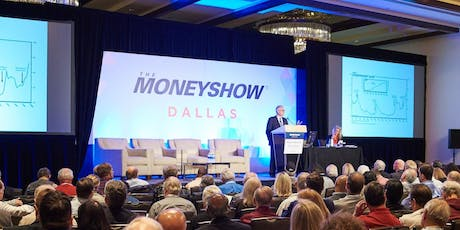 Free Trading Workshops at The MoneyShow Dallas tickets