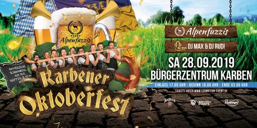 Karbener Oktoberfest 2019