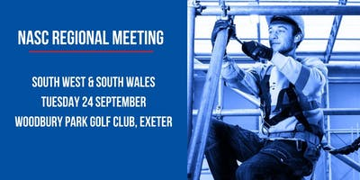 NASC South West & South Wales Regional Meeting