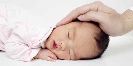 嬰兒睡眠護理班 - Chatswood 國語班 10:30am tickets