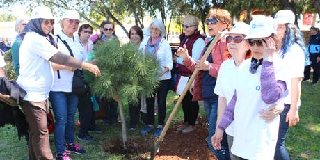 Plant A Tree Day in Denver tickets