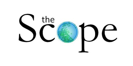 The Scope tickets
