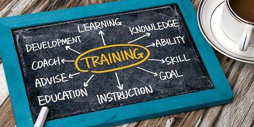 SCILCoC HMIS Training